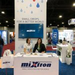 Mixtron IPPE 2019 Atlanta