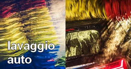 Mixtron Lavaggio Auto