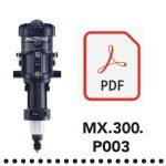 Black-Model-MX300-P