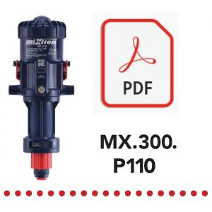 Model-MX300-P
