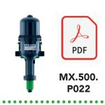MX500-P022