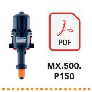 MX500-P150