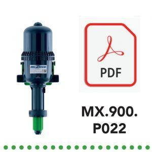 MX900-P022